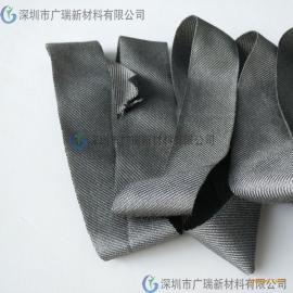 高温金属布,长期耐高温650 度,熔点1350,法国进口原料低价供应