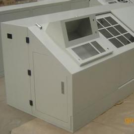 东莞长安钣金加工定做 激光切割折弯焊接 机箱机柜外壳钣金
