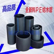 2018新型HDPE打孔渗水绿化管-生产标准