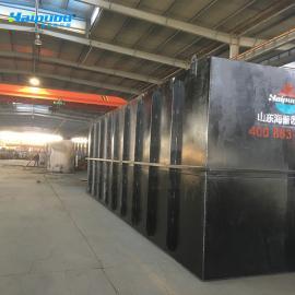 专业出产持家污水处理成套设备 水质达标运行成本低