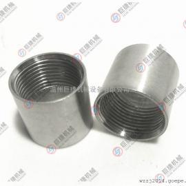 单头内丝 不锈钢单头内丝接头,不锈钢内丝接头 304内丝