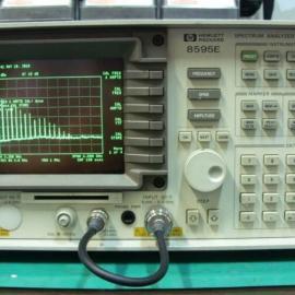 科必佳特价租赁:8595E 6.5G频谱分析仪