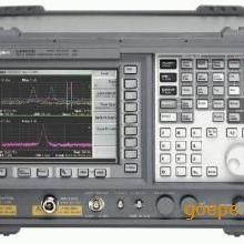 科必佳出租:E4408B 26.5G频谱仪