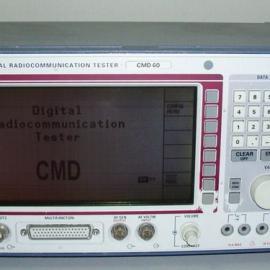 科必佳特价租售:CMD60综合测试仪带K61