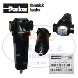 Parker(派克)domnick hunter多明尼克汉德气水分离器WS020CBFX