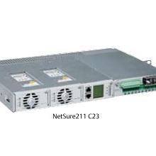 NetSure211 C23艾默生嵌入式通信�源