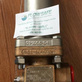 美国FLOW SAFE 安全阀F84-4