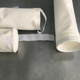 涤纶魔术贴除尘布袋