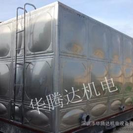 组合式不锈钢成品水箱