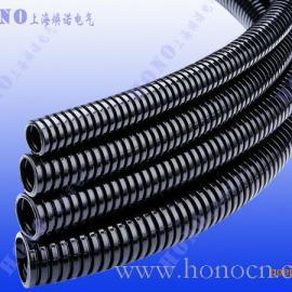 上海焕诺电气HONO阻燃波纹软管,阻燃尼龙软管