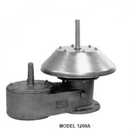 美国GROTH呼吸阀1200A系列