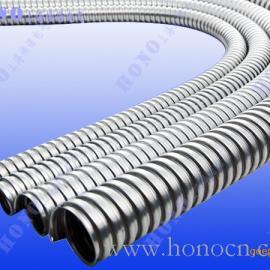 上海焕诺电气HONO镀锌钢金属软管,镀锌钢波纹管