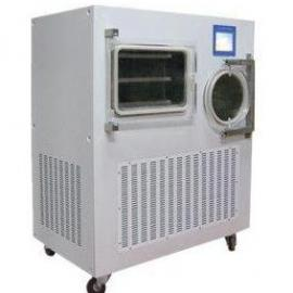 博科BK-FD30T压盖型冷冻干燥机方仓型冻干机