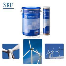SKF斯凯孚进口轴承润滑脂LGWM 1低温、极压工业润滑油脂