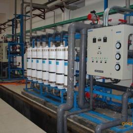 广州食品制药超滤水处理设备、大型工业超滤水处理设备