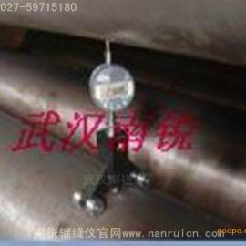 武汉南锐辊缝仪操作简单 携带方便