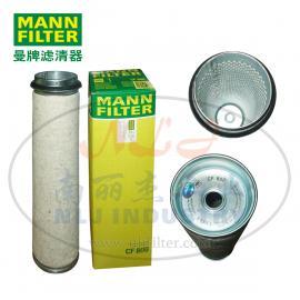 MANN-FILTER(曼牌滤清器)安全芯CF800