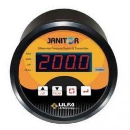 ULFA压力仪表