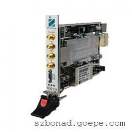 ADQ 214数字化双通道,14位分辨率,400 M捕获速率数据采集卡