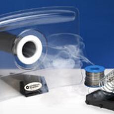 丹麦ALSIDENT吸气罩