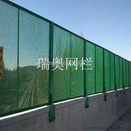桥面防落网