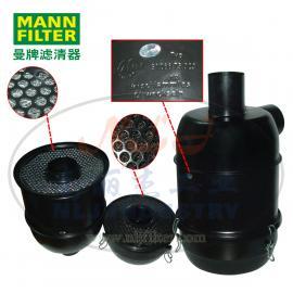 MANN-FILTER(曼牌滤清器)空滤总成3106875023