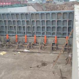 四川平面钢闸门工厂化大规模批量生产,高效又质优四川飞瀑水利