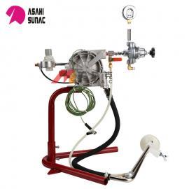 日本ASAHI PD40气动双隔膜油泵 ASAHI SUNAC隔膜泵