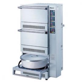 林内RRA-155燃气饭柜 Rinnai三层蒸饭柜