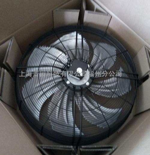 室外空调风扇FN080-SDK.6N.V7P5施乐百轴流风机