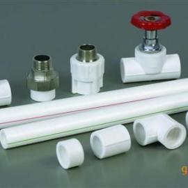 厂家直销众佑PPR20-110管材管件穿线管
