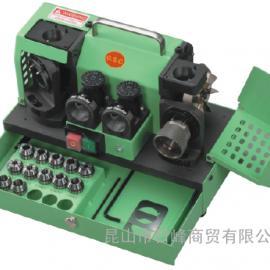 GS-9三斜面麻花钻头研磨机 多功能自动钻头研磨机