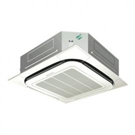 大金直流变频商用空调天花板嵌入式FCQ205AB冷暖空调