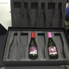 成都蜀新 葡萄酒瓶内衬包装