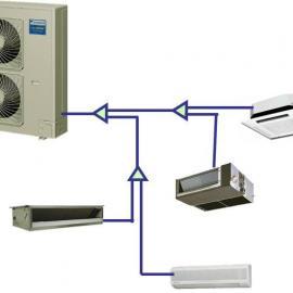 大金商用冷暖定频FQ系列天花板内藏导管风管机FNBQ203BA