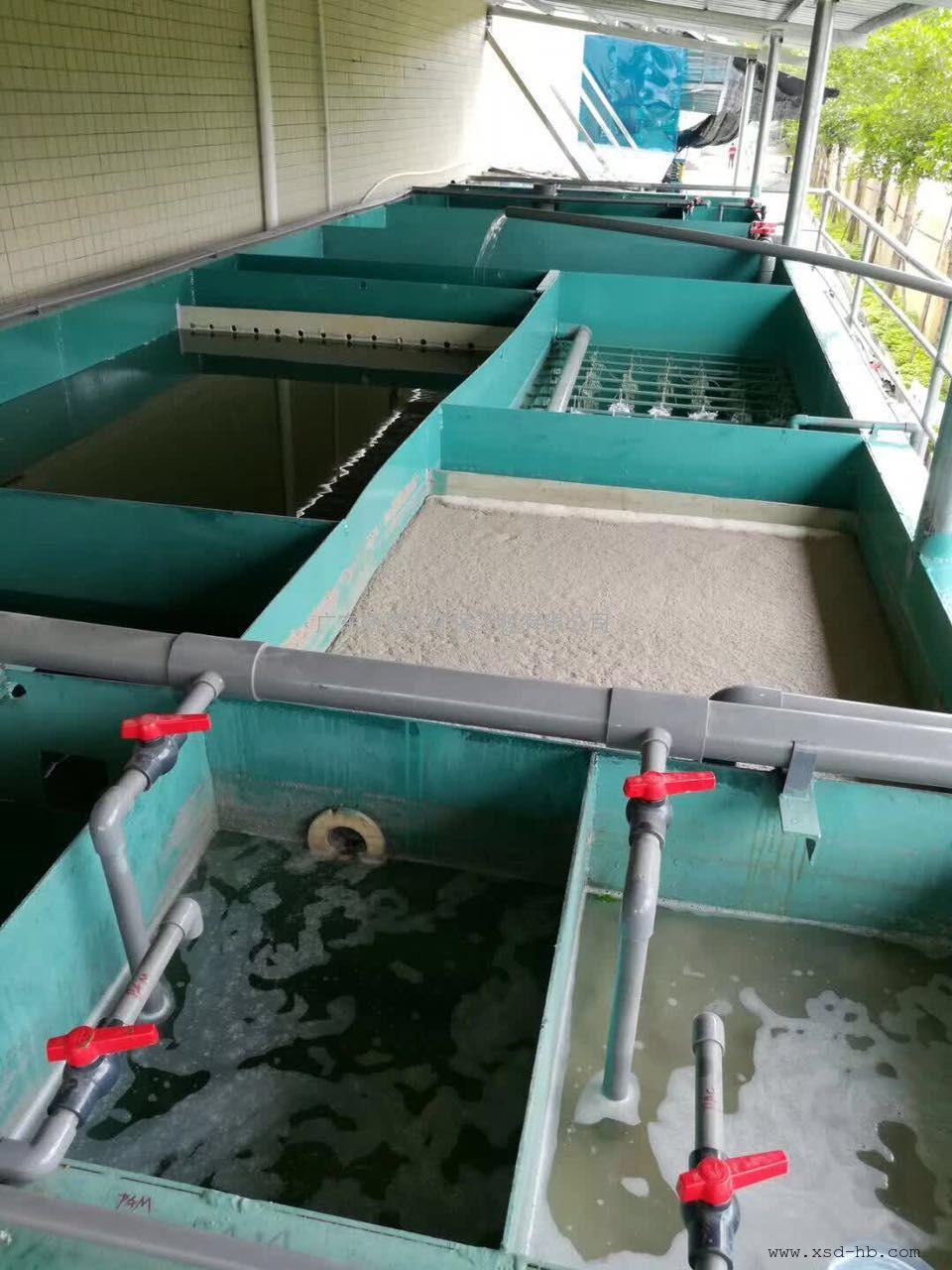 废水处理及回用工程