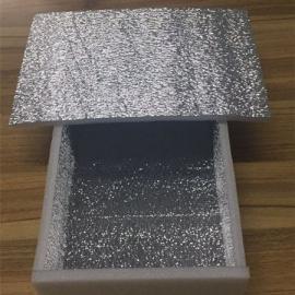 成都蜀新 复铝膜盒子