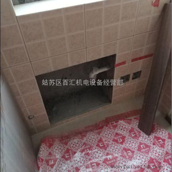 宜兴 别墅卫生间污提升器 污水提升装置 如何安装 _泵