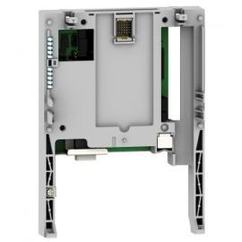 变频器逻辑I/O卡施耐德变频器VW3A3201逻辑卡