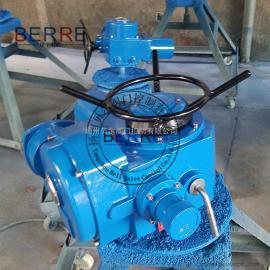 ZW90-24阀门电动装置