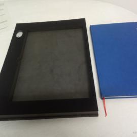 成都蜀新 包装优盘笔记本内衬