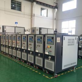 热定型辊筒加热专用模温机,热定型辊筒加热油温机生产厂商