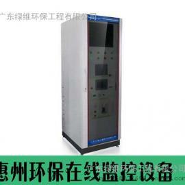 惠州固定源挥发有机物在线远程监测系统VOCs废气处理系统