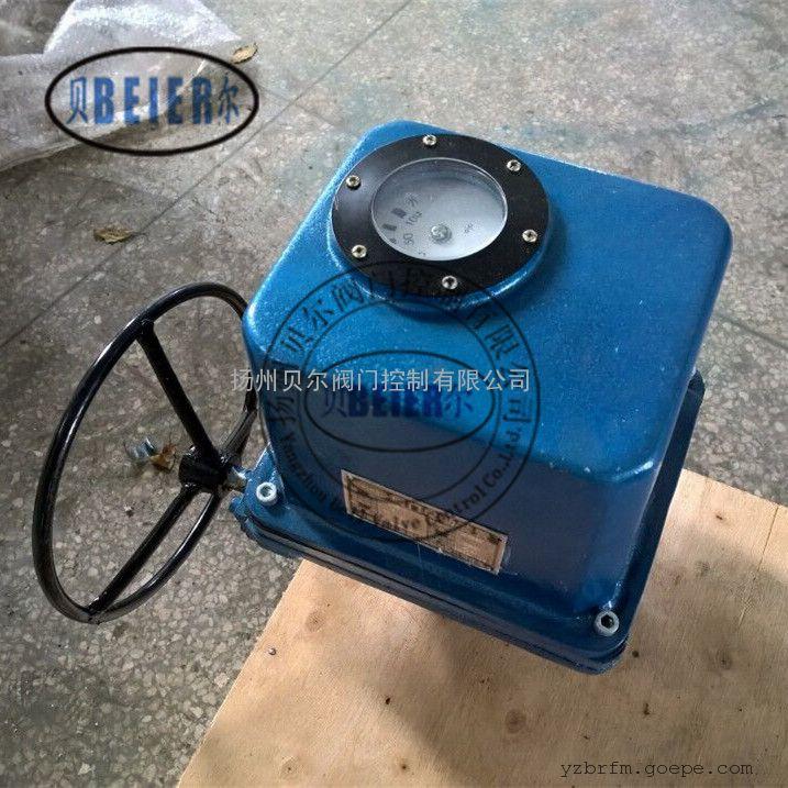 LQ80-1电动执行机构