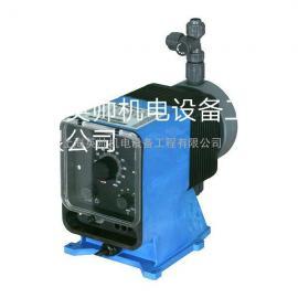 广东帕斯菲达计量泵DM 5E