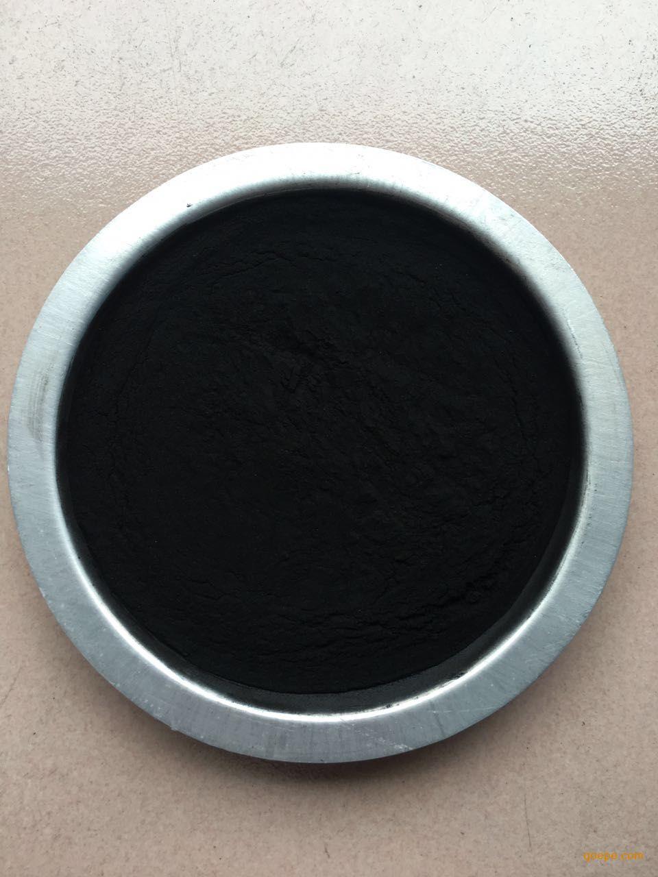 专业供应868型脱色用活性炭