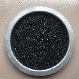 专业供应106型自来水净化用活性炭