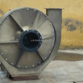 8-09高压风机防腐