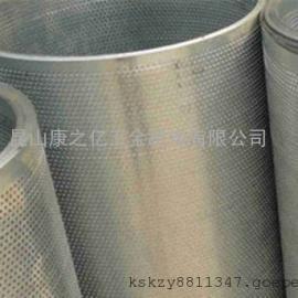 上海圆孔网板图片
