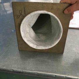 涤纶混导电除尘布袋